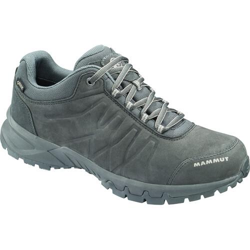 Mammut Mercury III Low GTX - Chaussures Homme - gris sur campz.fr ! Libre Rabais D'expédition Offre La Vente En Ligne Collections À Vendre iB1V1REdu1